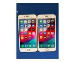 iphone 6s plus de 32 gb 2 meses de garantia
