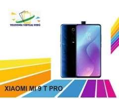 XIAOMI MI 9 T PRO 128GB/6RAM SOMOS TELEFONIA VIRTUAL PERU