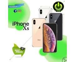 Apple A12 Bionic Iphone Xs IOS 12 / Tienda física Centro de Trujillo / Celular...