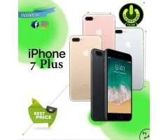 Iphone 7 plus Apple 3D touch / 2 Tiendas Fisicas Trujillo Expomall y Centro historico ...