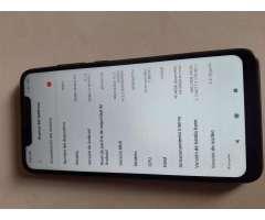 Xiaomi Note 6 Pro Libre de 4 Ram Y 64 Gb