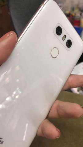 LG G6 de 64 gb