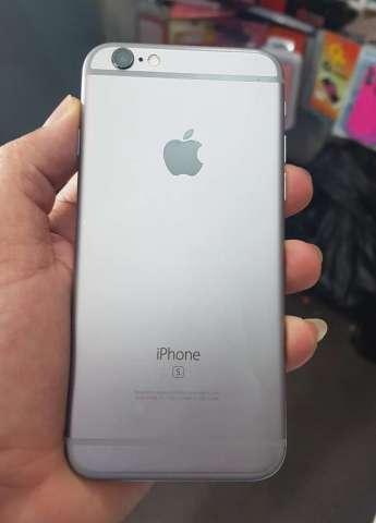 Iphone 6s de 128 gb