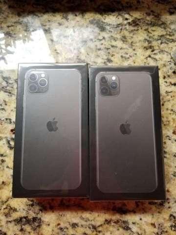 Nuevo iPhone 11 Pro Max de 64