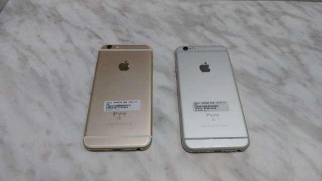 iPhone 6s de 64 Gb Nuevo