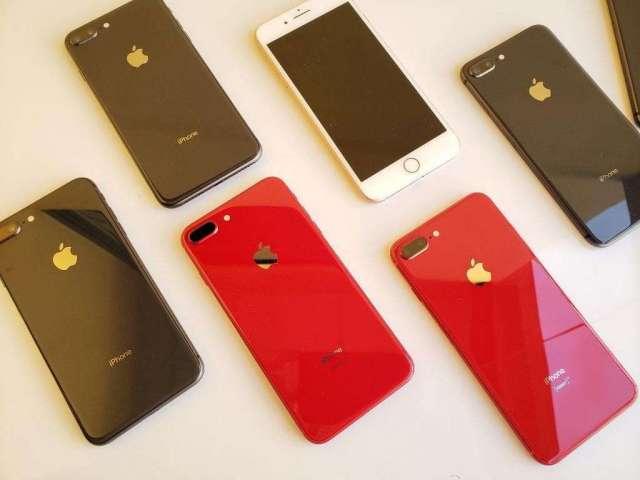 iPhone 8 Plus 64gb Apple