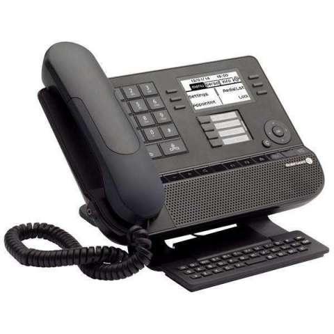 Telefono Alcatel-lucent 8029