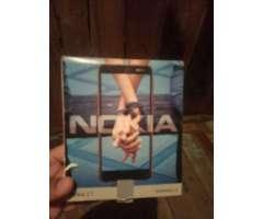 Vendo O Cambio por Otro Cel Mi Nokia 3.1