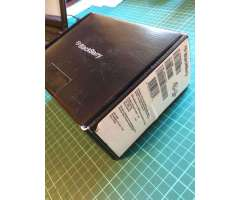 Blackberry Curve Serie 8520