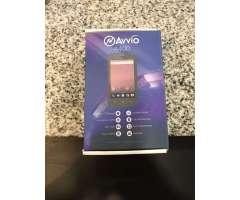 Celular Avvio A400 en venta
