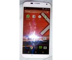 Vendo Motorola X Negociable