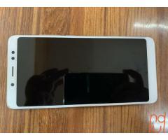 Redmi Note 5 de 64 gb