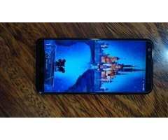 Vendo  Blu  Vivo  X de  64  Gb  de  Rom  X 4 Ram