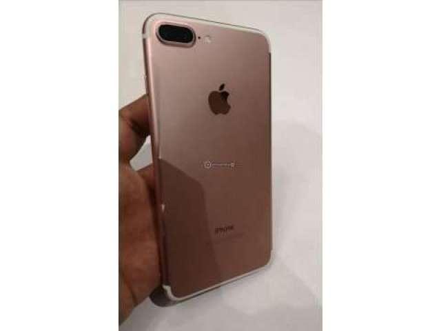 Apple iPhone 7 Plus - Rose Gold