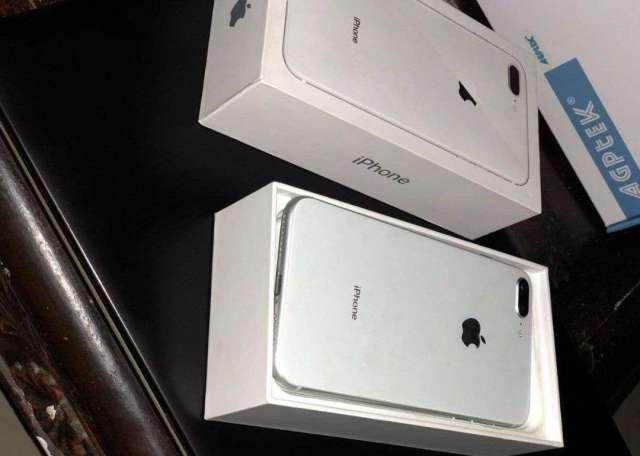Iphone 8 Plus 256GB Nuevo