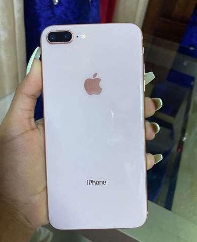 IPhone 8 Plus 64Gb rosse Gold Turbo sin