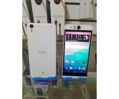 SUPER ESPECIAL DE HTC DESIRE EYE CON FLASH DELANTERO