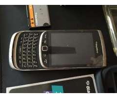 Blackberry 9810 4g Liberado leer Bien
