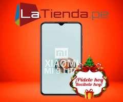 Xiaomi Mi 9 Lite *