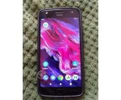 Motorola X4 - La Serena