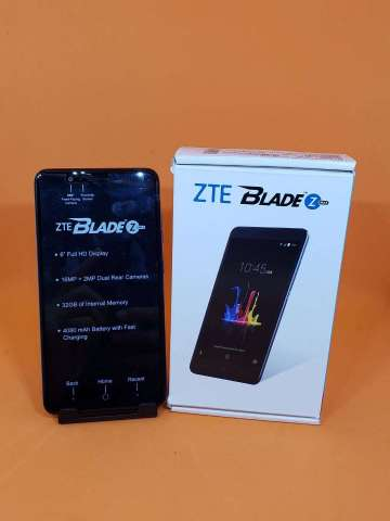 ZTE Z982 Nuevo