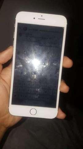 iPhone 6S Plus de 64 Gold