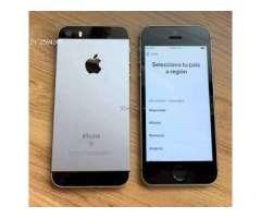 Iphone SE de 16 gb 30 dias de garantia