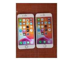Iphone 6s de 128 gb 30 dias de garantia