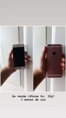 iPhone 6S, 32G