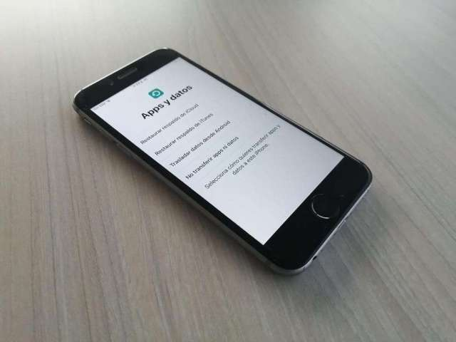 ¡Vendo Iphone 6S 64GB! en perfectas condiciones