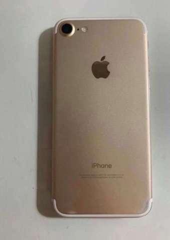 Vendo O Cambio iPhone 7 de 64Gb