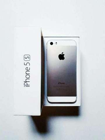 iPhone 5s 16gb Liberado