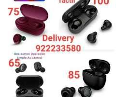 4 Modelos 2020 Audifonos Bluetooth Gym