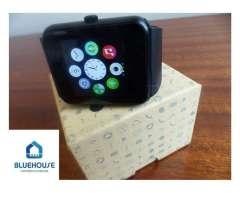 Smart Watch reloj inteligente sim, bluetooth,