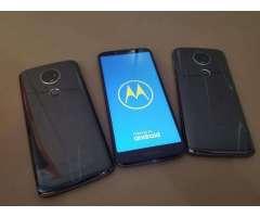 Ofertaaa Potente Motorola E5 Plus