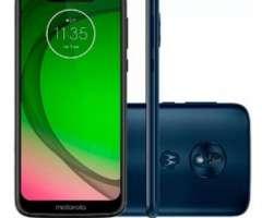 Moto G7 Play Nuevo en Caja