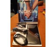 Nokia 5.1 plus nuevo sin uso - La Serena