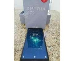 Sony Xperia Xz2 - La Serena