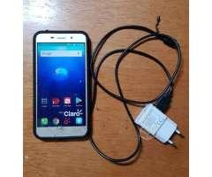 Celular ZTE Blade A602 16GB - Hualpén
