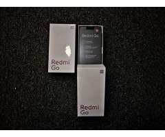 Xiaomi Redmi Go nuevo