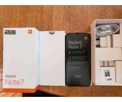 Xiaomi redmi note 7 - Peñalolén