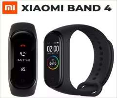 pulsera Xiaomi Band 4