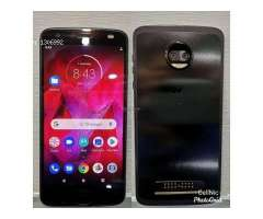 Vendo Motorola Z2 Force (6Gb RAM 64Gb ROM)