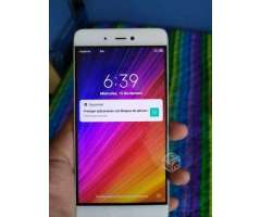 Xiaomi mi 5s - Puente Alto