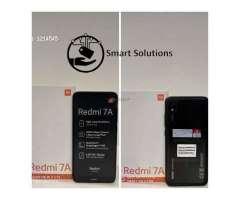 XIAOMI REDMI 7A (32GB)