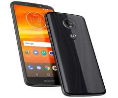 Motorola Moto e5 Plus 32Gb/6Plg. Nuevo