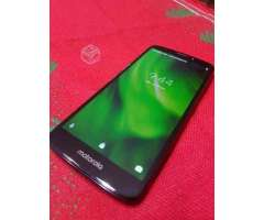 Motorola G6 Play impecable - Rancagua