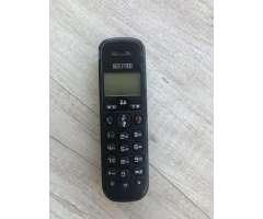 Teléfono inalámbrico Alcatel - Las Condes