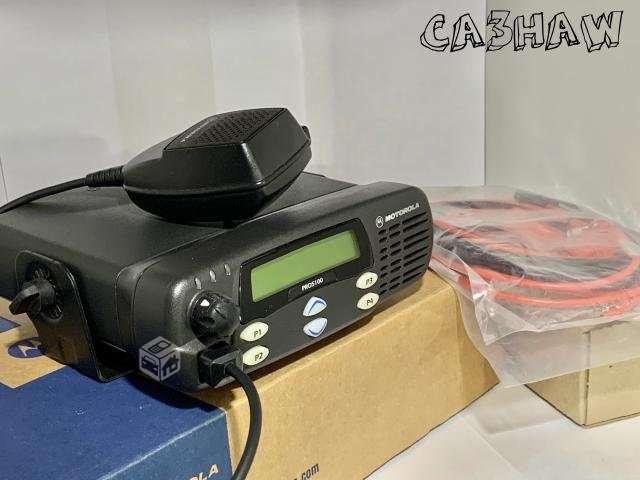 Motorola PRO 5100 VHF 45 Watt Semi Nuevo - Maipú