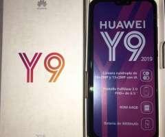 Huawei Y9 2019 64gb